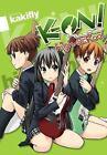K-ON! High School by Kakifly (Paperback, 2013)