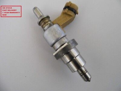 TOYOTA COROLLA VERSO 5TH FUEL INJECTOR 23710-26010 DIESEL 05-07 2ADFHV 1ADFHV