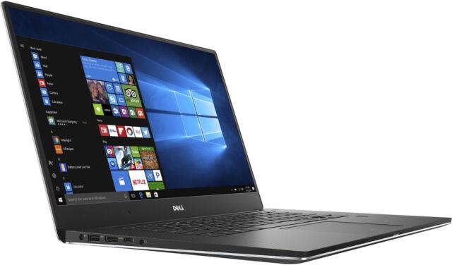 """Dell XPS 15 9560 3.8 i7, 32GB,1TB SSD PCIe 15.6"""" 4K UHD 3840 x 2160 GTX 1050 PRO"""