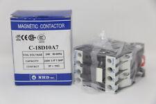 NHD Magnetic Contactor C-35D10M7