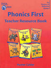 Phonics First: Teacher Resource Book by Pascal Press (Book, 2004)