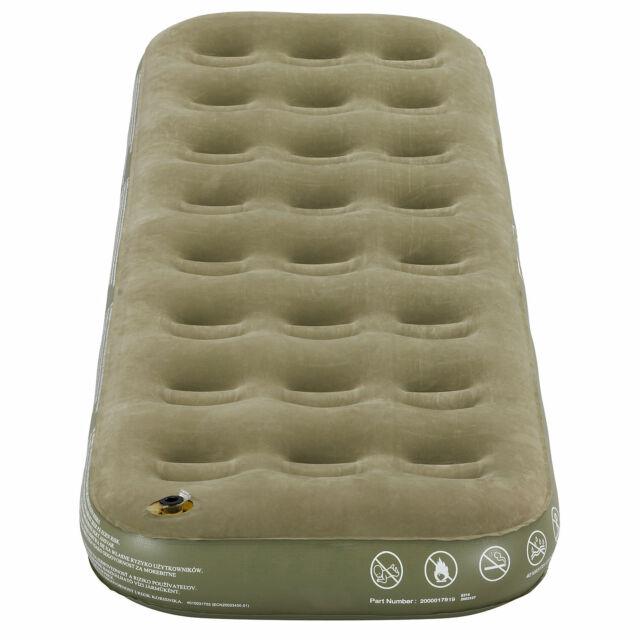 COLEMAN Comfort Bed Compact Single Luftbett 189 x 65 cm UVP: 24,99