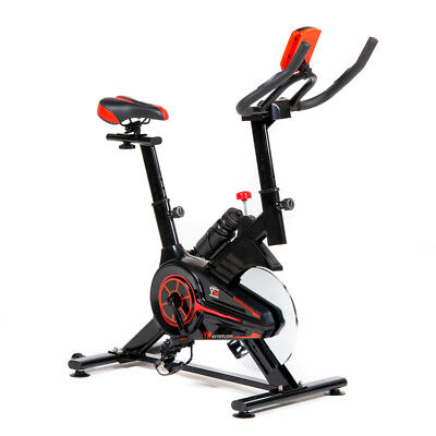 BICI DA SPINNING BIKE YOUR MOVE CARDIO SPINBIKE BICICLETTA CYCLETTE FITNESS