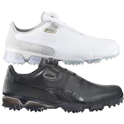 Puma Titantour Ignite Premium Disc Golf Shoes 189412 Pick Color & Size | eBay