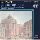 Wolfgang Amadeus Mozart - Mozart: Music for Oboe (2006)