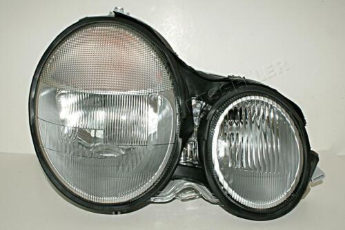 1996-1999 Mercedes MB E-Class W210 HeadLight Front Lamp RIGHT-Passenger 97 98