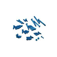 KO Propo EX-1 KIY Aluminum Screw (Blue) - KOP10533