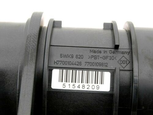 Luftmassenmesser Luftmengenmesser Renault Clio Espace Kangoo Laguna 1.9 DTI DCI