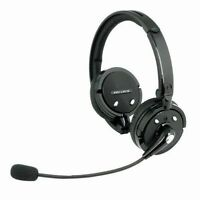 Stereo Noise Canceling Bluetooth Foldable Headset Headphone with Mic OK