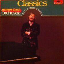 James Last Orchestra - Classics  / POLYDOR CD