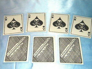 VIETNAM-WAR-ACE-OF-SPADES-034-DEATH-CARD-034-12-EACH-FOR-ONLY-12-95-IN-PLASTIC