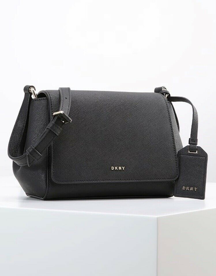 Crossbody, DKNY, andet materiale