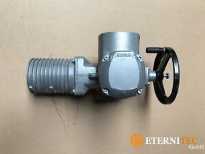 Auma-Sa-10-2-F10-Electrico-Actuador-de-Giro-Configuracion-de-Traccion