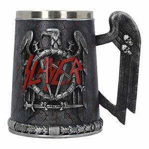 Officially-Licensed-Slayer-Tankard-Stunning-Large-Beer-Mug