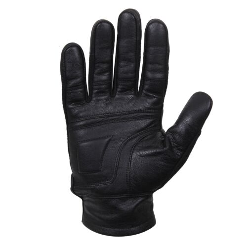 Hard Knuckle Cut and Fire Resistant Gloves Rothco 2805 2807