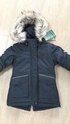 Find Hummel Vinterjakke Str 92 på DBA køb og salg af nyt