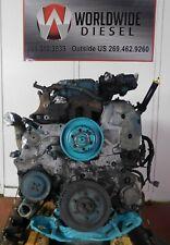 2000 International Dt466 Diesel Engine 225hp Good For Rebuild Only
