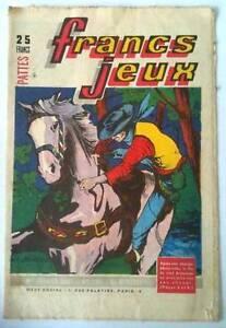 FRANCS-JEUX-n-257-du-1-fevrier-1957
