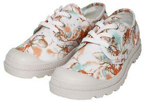 sport Lp Palladium femmes toile Oxford Chaussures en de pour Pampa z1qOO5