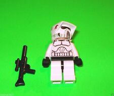 LEGO STAR WARS FIGUREN ### ARF CLONE TROOPER AUS SET 7913 ### =TOP!!!