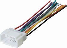 American International HWH1140 Wiring Harness for Select 2010-2013 Hyundai//Kia