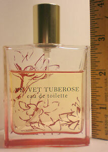 BATH-amp-BODY-WORKS-VELVET-TUBEROSE-EAU-DE-TOILETTE-SPRAY-1-7-OZ-50-ML-LS
