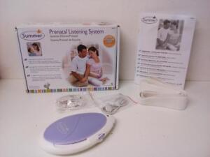 Summer-Prenatal-Listening-System