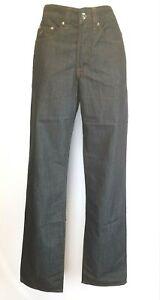 H5) Luxus Designer Daniel Hechter Jeans Gr. W 30 L34 S / M Neu 79,90€ grau