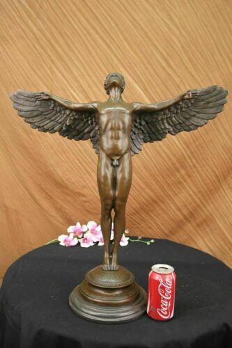 To advise Sale of brands SIGNED A.A.Weinman, bronze