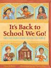 It's Back to School We Go First Day Stories From Around The World by Jackson