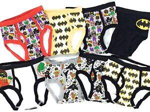 Lego-Batman-8-Pack-Boys-Briefs-Underwear-The-Batman-Movie-Robin-Batman-The-Joker
