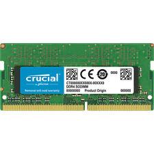 Artikelbild Crucial 4GB DDR4 2133 SODIMM (PC4-17000) Notebook NEU OVP