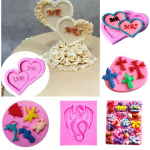 DIY-Silicone-Chocolate-Mold-Candy-Pastry-Soap-Mould-Cake-Decorating-Baking-Tools