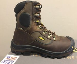 Image is loading Keen-Utility-Leavenworth-Insulated-safety-steel-toe-work- f34da93ccbdd