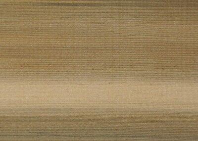 5 Stück Rotzeder Holzleisten 1000 mm lang, bis 4 mm Stärke