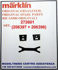 MARKLIN 272601 ( 206397 + 206398 ) GANCIO LOCO   ZUGSTANGE 34282 34284