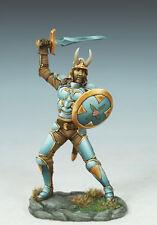 Visions in Fantasy KNIGHT OF THE ROSES Dark Sword Miniatures DSM7440