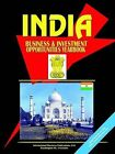 India Business and Investment Opportunities Yearbook by International Business Publications, USA (Paperback / softback, 2003)