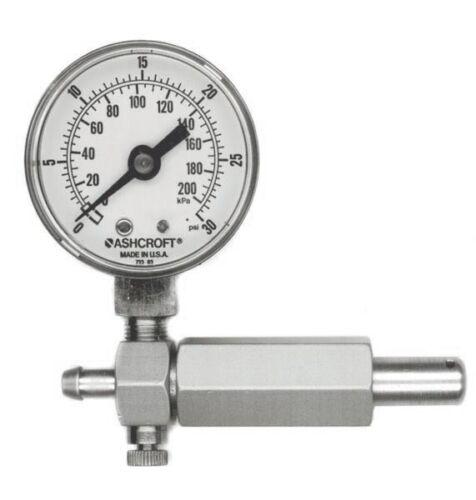 WSM Carburetor Leak Detector 006-530