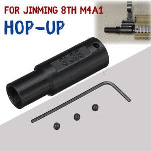 3D-Print-Adjustable-SLSS-Hop-up-For-JinMing-Gen8-8Th-M4A1-Gel-Ball-Blaster-Toy
