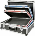 127.092 Citronic 3in1 Lead and Cable Flight Case Set of Three 3