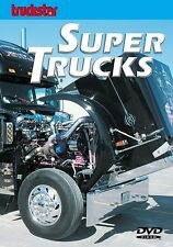 Super Camiones Nuevo DVD Truckstar, American camiones, Shell Super Rigs)
