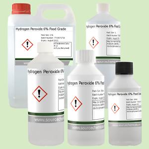 baño de peróxido de hidrógeno para la prostatitis