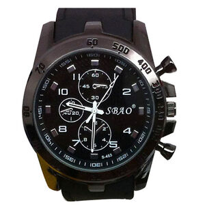 Digital-Men-039-s-LED-Watch-Waterproof-Analog-Military-Army-Sport-Quartz-Wrist-Watch