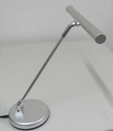Lampada Pianoforte Piano Lampada LED ARGENTO MATT-OFFERTA NATALE invece di 120,00 €