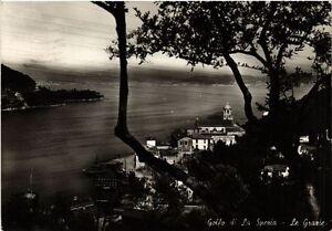 CPA-Golfo-di-LA-SPEZIA-Le-Grazie-ITALY-531143