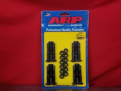 ARP 200-6210 5//16 Rod Bolt Kit 1.5 INCH Fits EAGLE MANLEY SCAT