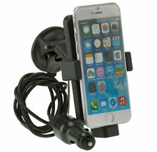 Garmin Powered Car Mount for iPhone 5 5S 5C 6 & 6S