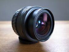 Pentax SMC-F 35-70mm F3.5 - 4.5 AF Zoom de fotograma completo