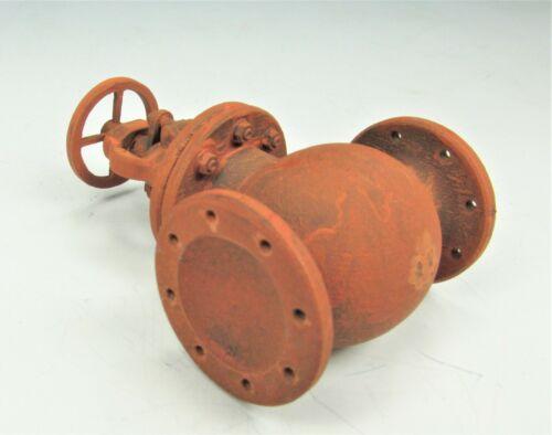 rostig DUHA Ladegut Spur 0-18233 F Einzelventil